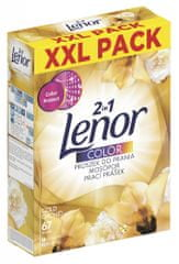 Lenor proszek do prania Gold Color (67 prań)