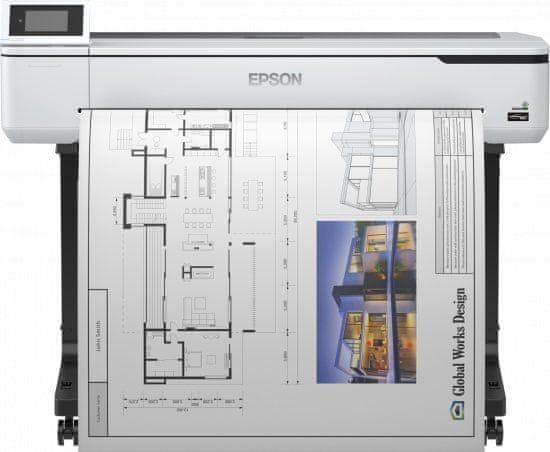 Epson SureColor SC-T5100 (C11CF12301A0)
