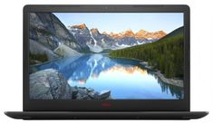 DELL prenosnik G3 17-3779 i7-8750H/16GB/SSD512GB/GTX1050Ti/17,3FHD/Ubuntu, črn (5397184156674)
