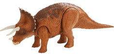 Mattel Jurský svet revžravec - Triceratops