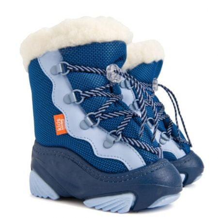 Demar Chlapecké sněhule Snow Mar C 20/21 modré