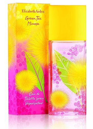 Elizabeth Arden Green Tea Mimosa - woda toaletowa 100 ml
