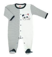 Makoma chłopięcy kombinezon Panda