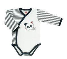 Makoma chlapecké body Panda