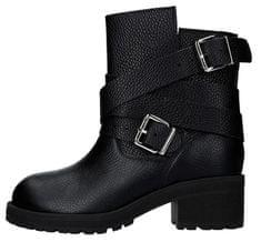 L37 dámská kotníčková obuv Hard Rock