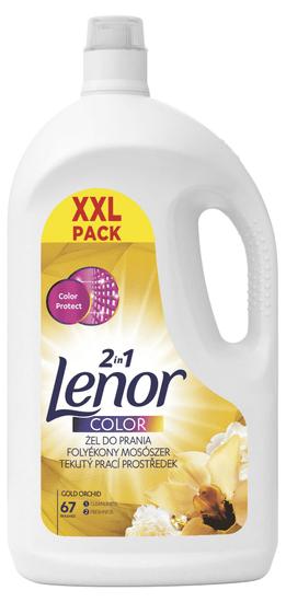 Lenor detergent do prania Gold Orchid 67 prań