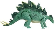 Mattel Jurski svet superder - Stegosaurus