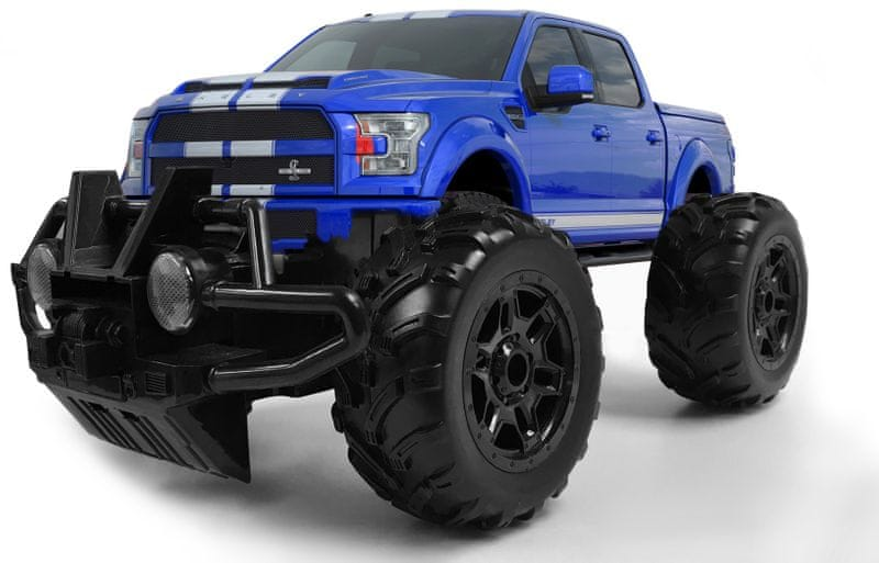 Alltoys RC auto Ford Shelby F-150 1:16 - modré