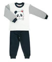 Makoma chlapecké pyžamo Panda