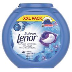 Lenor gel kapsule Spring Awakening, za 47 pranj