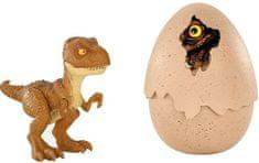 Mattel Jurski svet jaje -  Tyrannosaurus Rex