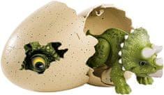 Mattel Jurski park jaje - Triceratops