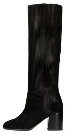 L37 ženski škornji Walking on Air, 36, črni