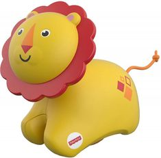 Fisher-Price jahalni lev