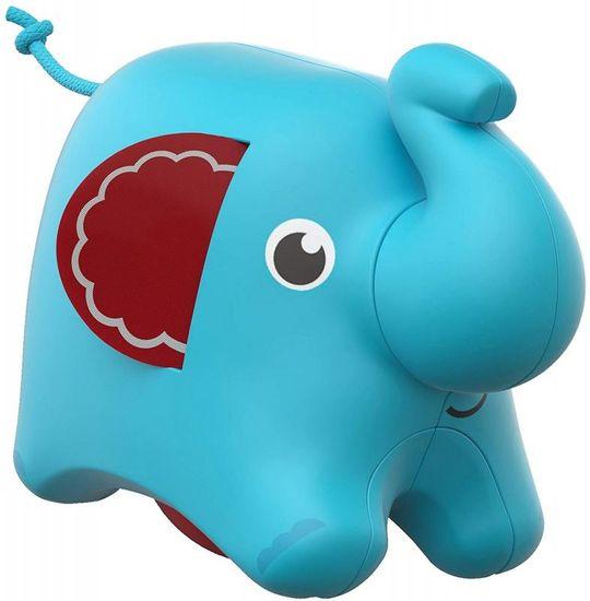 Fisher-Price jeżdżący słonik