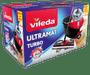 4 - Vileda komplet za čiščenje tal Ultramax Easy Wring (158632)