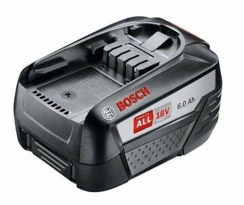 Bosch začetni komplet PBA 18V/6,0Ah W-C + AL 1830 CV (1600A00ZR8)