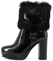 Laura Biagiotti buty za kostkę damskie
