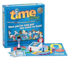 Piatnik Time Flies (Activity english)
