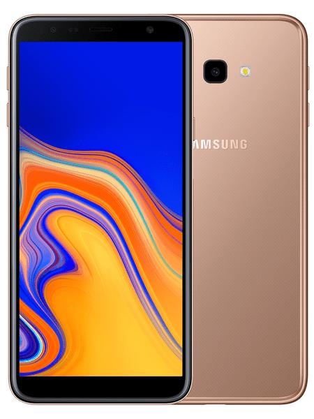 Samsung Galaxy J4+, 2GB/32GB, zlatý