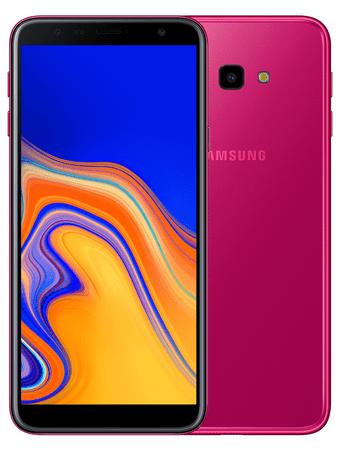 Samsung Galaxy J4+, 2GB/32GB, růžový