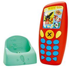 Fisher-Price Veselý telefon PL