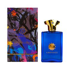 Amouage Interlude Man - woda perfumowana