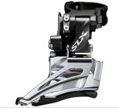 Shimano  SLX FD-M7025 High Down-Swing 2x11 přesmykač objímka