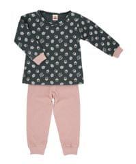 Makoma dívčí pyžamo Cupcakes