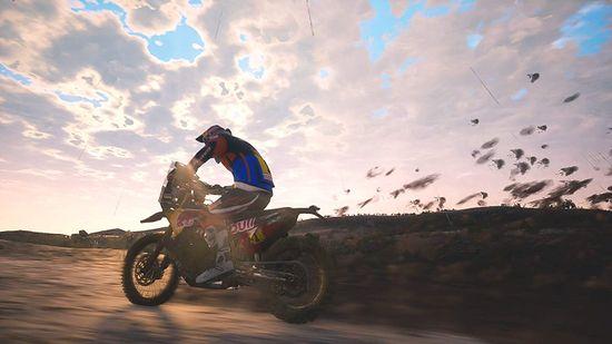 Dakar 18 - Day 1 Edition (PC)
