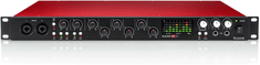 Focusrite Scarlett 18i20 2nd Gen USB zvuková karta