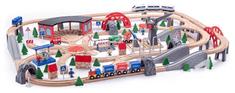 Woody Kolejka - Strefa przemysłowa