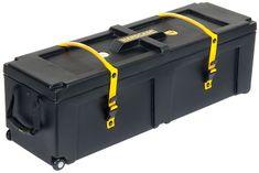 Hardcase HN40W Pevný obal na hardware