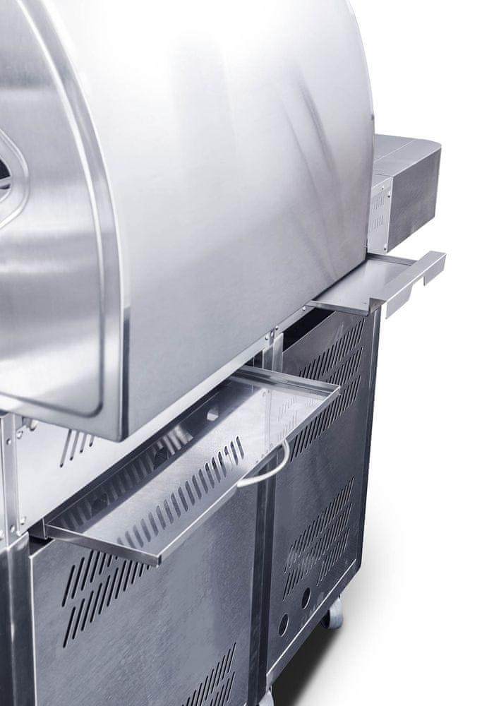 G21 Plynový gril Arizona, BBQ kuchyně Premium Line 6 hořáků + zdarma redukční ventil