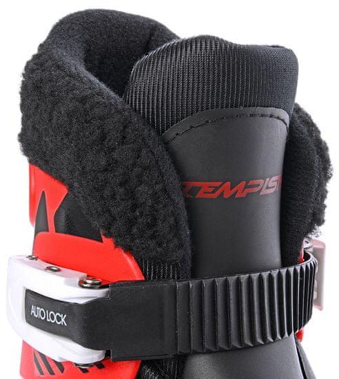TEMPISH Roztahovací brusle Fur Expanze