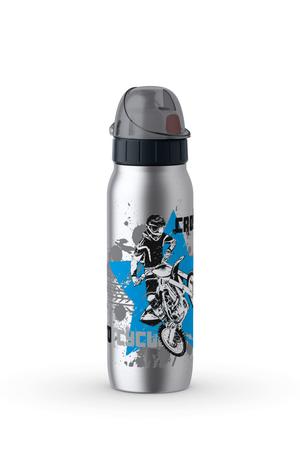 Tefal butelka ze stali nierdzewnej ISO2GO 0,5 l stal nierdzewna