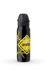 Tefal ISO2GO vákuová nerez. fľaša 0,5 l
