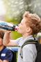 4 - Tefal butelka ze stali nierdzewnej ISO2GO 0,5 l stal nierdzewna