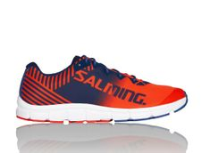Salming Miles Lite Men Orange/Blue