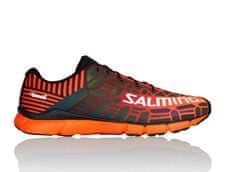 Salming Speed 6 Men Orange/Black