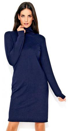 Numinou női ruha 36 sötétkék  f3c531a3d2