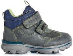 D-D-step Chłopięce buty zimowe