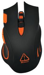 Canyon Gaming optična miška, CND-SGM5N, črna
