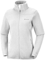 Columbia ženska jopa Altitude Aspect III Full Zip