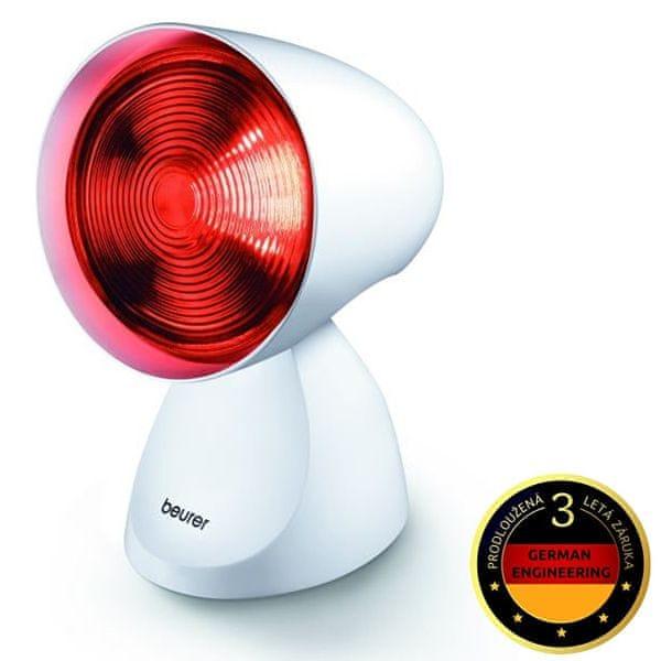 Beurer Infračervená lampa IL 21