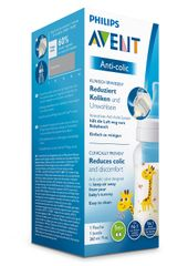Philips Avent Anti-colic cumisüveg 260 ml