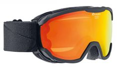 Lyžiarske okuliare čierna  1cd0b38f1bc