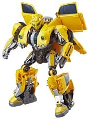 Transformers Bumblebee Power Core figurka