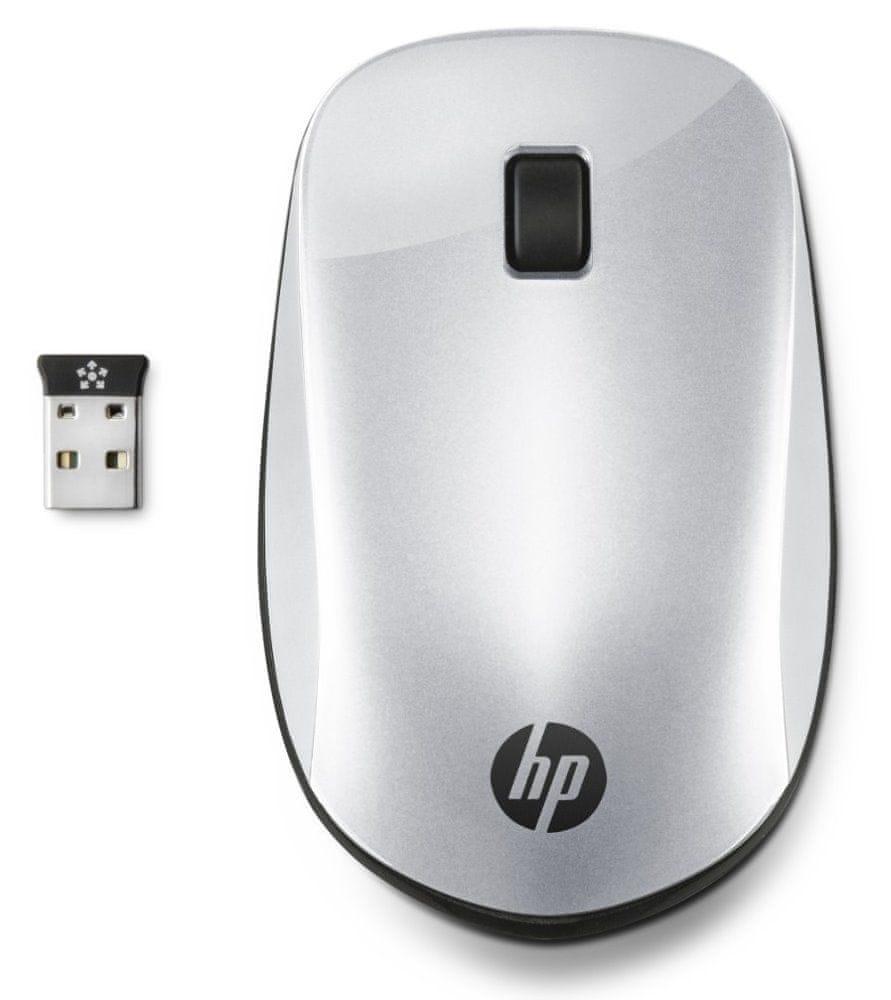 HP Z4000, stříbrná (2HW66AA)
