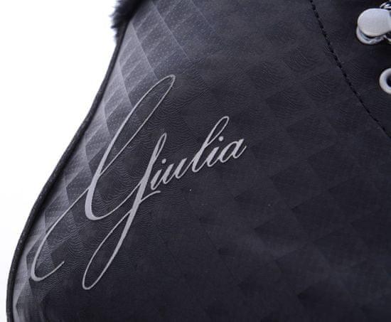 TEMPISH Brusle Giulia black plus